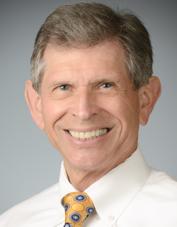Photo: Larry D. Cowgill, DVM, PhD, DACVIM (Internal Medicine) - Director